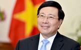 Phó Thủ tướng Phạm Bình Minh dự Hội nghị đặc biệt ASEAN-Trung Quốc ứng phó COVID-19