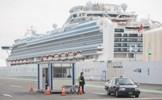 Ấn Độ cách ly 119 người trở về từ tàu du lịch Diamond Princess