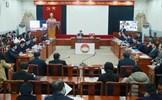Thông báo: Hoãn tổ chức Hội nghị trực tuyến công tác Dân chủ - Pháp luật năm 2020