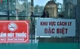 Việt Nam thêm 3 trường hợp mắc Covid-19, có tiếp xúc với ca thứ 34