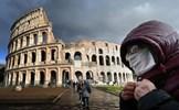 Italy đóng cửa tất cả, trừ hiệu thuốc và cửa hàng thực phẩm vì Covid-19