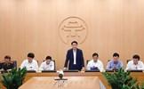 Chủ tịch TP Hà Nội: Nguy cơ lây nhiễm rất cao trong những ngày tới
