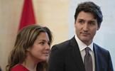 Vợ Thủ tướng Canada Trudeau nhiễm virus SARS-CoV-2 gây bệnh Covid-19