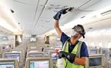 Covid-19: Virus có lây qua đồ ăn? Làm thế nào tránh lây trên máy bay?