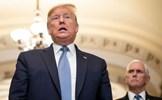 Trump tuyên bố tình trạng khẩn cấp quốc gia nhằm đối phó với Covid-19
