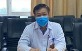 Theo dõi chặt chẽ 2 bệnh nhân Covid-19 diễn biến nặng, phải thở máy