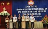 Cơ sở khoa học về vai trò của MTTQ Việt Nam trong thực hiện dân chủ ở xã, phường, thị trấn