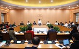 Chủ tịch Hà Nội: Bắt đầu có lây nhiễm chéo, kích hoạt giám sát qua GPS