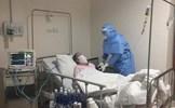 Thêm 7 bệnh nhân Covid -19 có diễn biến nặng lên