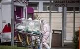 Italy báo động tỷ lệ nhân viên y tế mắc Covid-19 vượt xa Trung Quốc