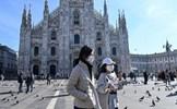 Số ca mắc Covid-19 thực tế ở Italy có thể tăng gấp 10 lần