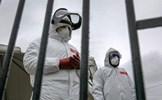 Mỹ ghi nhận hơn 100 ca tử vong do Covid-19 trong vòng 1 ngày