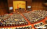 Nâng cao chất lượng hoạt động của UBTƯ MTTQ Việt Nam trong xây dựng pháp luật