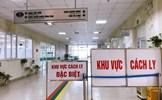 """Phó Giám đốc Bệnh viện Bạch Mai: Tại Bệnh viện có 2 """"ổ dịch"""""""