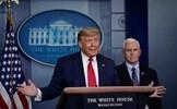 TT Trump kêu gọi người Mỹ quay trở lại làm việc giữa bão dịch Covid-19