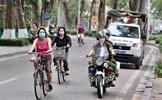 Hà Nội xử lý nhiều người cố tình không đeo khẩu trang nơi công cộng