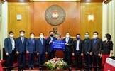Việt Nam sẽ sớm ngăn chặn sự lây lan của dịch bệnh