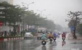 Gió mùa đông bắc vẫn gây mưa gió rét mướt