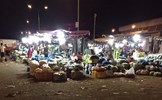 """Nhiều bất cập tại Chợ đầu mối Hóc Môn khiến tiểu thương bức xúc: Bài học """"an dân"""" và cách xử lý chậm trễ của các cấp chính quyền TP.HCM"""
