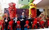 Hapro phối hợp cùng Công ty Vàng bạc Đá quý ASEAN khai trương Trung tâm Vàng bạc Đá quý Thời trang AJC 98 phố Huế