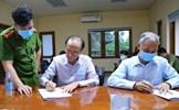 Vụ 3 lãnh đạo Tổng công ty Bình Dương bị khởi tố: Giao khu đất 43 ha cho địa phương bảo quản
