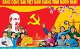 Rèn luyện bản lĩnh chính trị, nâng cao năng lực và sức chiến đấu của Đảng