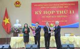 Ông Trần Hồ Đăng giữ chức Chủ tịch UBND TP Hải Dương