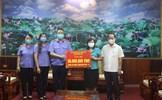 Ông Trần Hưng Bình giữ chức Viện trưởng VKSND tỉnh Quảng Trị