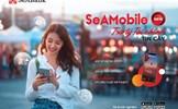"""SeABank tự hào với ứng dụng ngân hàng số """"SeAMobile New – Trợ lý tài chính tin cậy"""""""