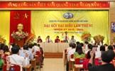 BHXH Việt Nam: Phát động thi đua chào mừng Đại hội Đảng các cấp