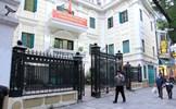 Ban Tiếp công dân Hà Nội đề nghị Chủ tịch UBND quận Ba Đình xử lý kiến nghị của công dân đối với tuyến mương hở T2C Đại Yên
