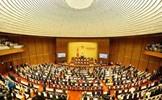 Khai mạc Kỳ họp thứ 9 Quốc hội khoá XIV