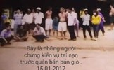 Vụ nhảy lầu tử vong tại TAND tỉnh: Bị tông xe, cấp cứu, ra viện thành... bị cáo