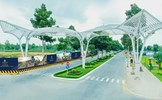 Stella Mega City - Đại đô thị sáng giá bậc nhất Tây Nam Bộ ra mắt phân khu trung tâm