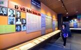 Bảo tàng Báo chí Việt Nam chính thức mở cửa đón khách từ ngày 19/6