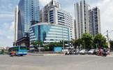 Hinode City, dự án gần 5 nghìn tỷ của Vietracimex biểu tượng thịnh vượng trung tâm quận Hai Bà Trưng