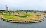 Chuyển động chuỗi đô thị ven sông Cổ Cò