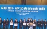 Dự án Khu đô thị mới Kim Chung – Di Trạch nhận quyết định chủ trương đầu tư