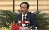Bài 8 - Phó Chủ tịch Hà Nội Nguyễn Thế Hùng chỉ đạo, đôn đốc lần 2 vụ Công ty Tiên tiến Toàn Cầu sử dụng đất sai mục đích do Tạp chí Mặt trận phản ánh