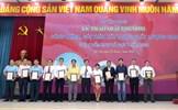 Bộ Xây dựng trao giải thưởng Công trình chất lượng cao cho Sân bay quốc tế Vân Đồn