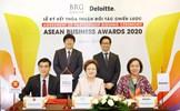Chính thức công bố giải thưởng ASEAN Business Awards 2020 tôn vinh những doanh nghiệp xuất sắc nhất khu vực Đông Nam Á