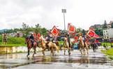 """Sa Pa: du khách phấn khích với giải đua """"Vó ngựa trên mây"""""""