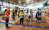 Từ 30/7/2020, sân bay Vân Đồn đón chuyến bay đầu tiên từ Đà Nẵng sau dịch Covid-19
