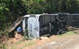 Tai nạn nghiêm trọng tại Phong Nha: Thêm 2 nạn nhân nữa tử vong 