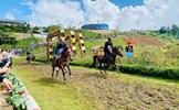 """Tháng 7 sôi động tại Sa Pa với giải đua ngựa """"vó ngựa trên mây"""""""