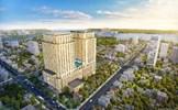 BRGLand và Savills ký kết hợp đồng cung cấp dịch vụ quản lý vận hành tòa tháp BRG Legend