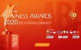 Asean Business Awards - Giải thưởng uy tín nhất khu vực Asean