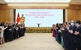 Chủ tịch Trần Thanh Mẫn dự Lễ kỷ niệm 75 năm Quốc khánh  2/9