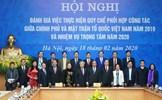 MTTQ Việt Nam nâng cao hiệu quả tham gia góp ý xây dựng Đảng, xây dựng chính quyền