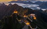 """Sun World Fansipan Legend giữ vững ngôi vị """"Điểm đến du lịch hấp dẫn nhất Việt Nam"""""""